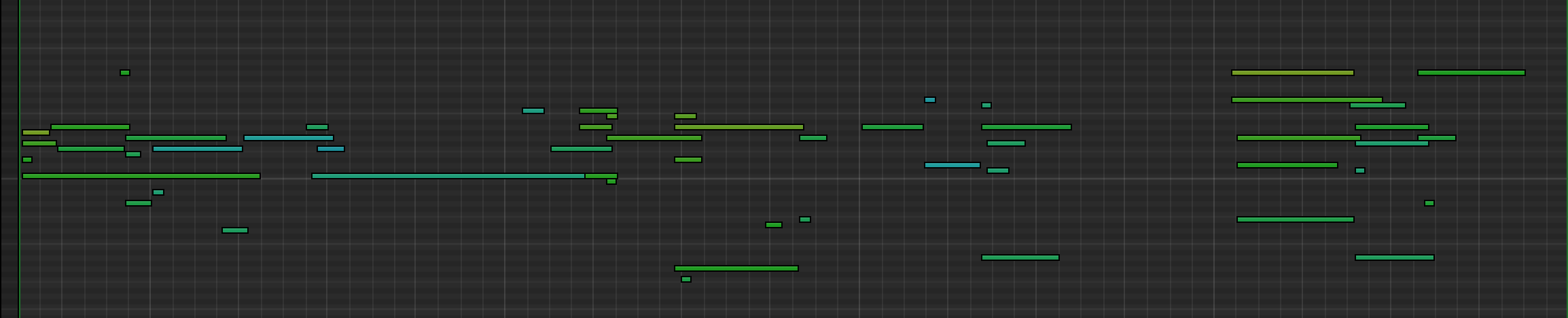 Music Analysis for Automatic Music Composition: Source